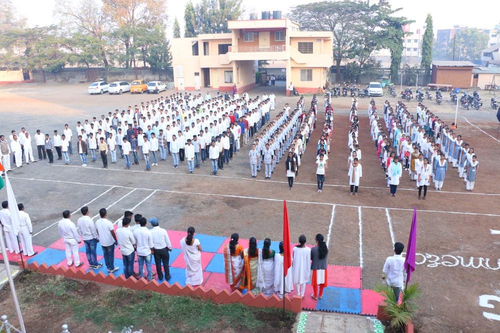 26  01  2017 भारतीय प्रजासत्ताक दिन